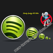 Spotify ads killer icon