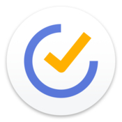 Ticktick things tasks to do icon