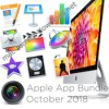 Apple App Bundle October 2018