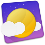 Weather feel icon