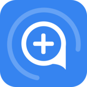 Data recovery for mac icon