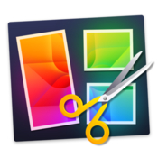 Photo wall collage maker 8 icon