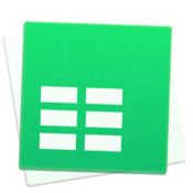 Templates for ms excel by gn 5 icon