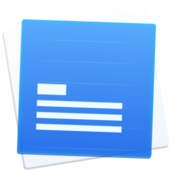 Templates for ms word by gn 5 icon