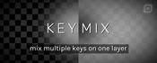 Keymix for ae icon