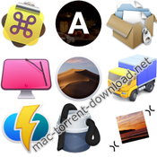 Mac os latest utilities february 7 2019 icon