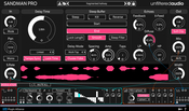 Plugin alliance unfiltered audio sandman pro icon