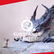 Substance painter 2018 3 icon
