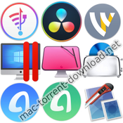 Mac os latest utilities march 19 2019 icon