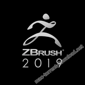 Pixologic zbrush 2019 icon
