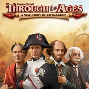 Through the ages game icon