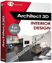 Avanquest architect 3d ultimate 2017 mac icon