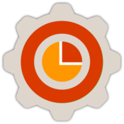 Batchoutput ppt for powerpoint icon