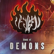 Book of demons game mac icon