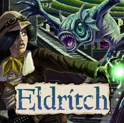 Eldritch reanimated v400 icon