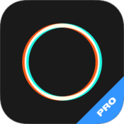 Polarr photo editor pro icon