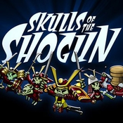 Skulls of the shogun bone a fide edition 11 icon