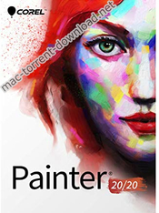 Corel painter 2020 icon