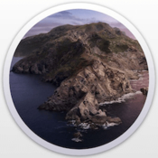 Macos catalina 10 15 b icon