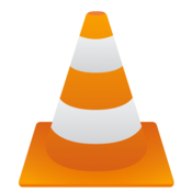 Vlc media player 3 icon