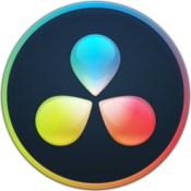 Blackmagic design davinci resolve studio 16 icon