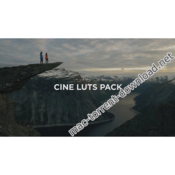 Matti haapoja cine luts pack travelfeels icon