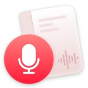Simple recorder record and do it easily icon