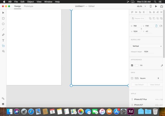 Adobe XD v22212 Screenshot 03 ikzeg6n