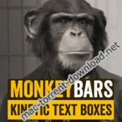 Aescripts monkeybars after effects icon