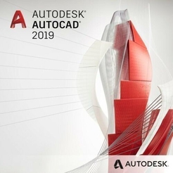Autodesk autocad 2019 mac icon