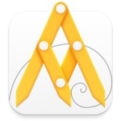 Goldie app the ruler with superpowers app icon