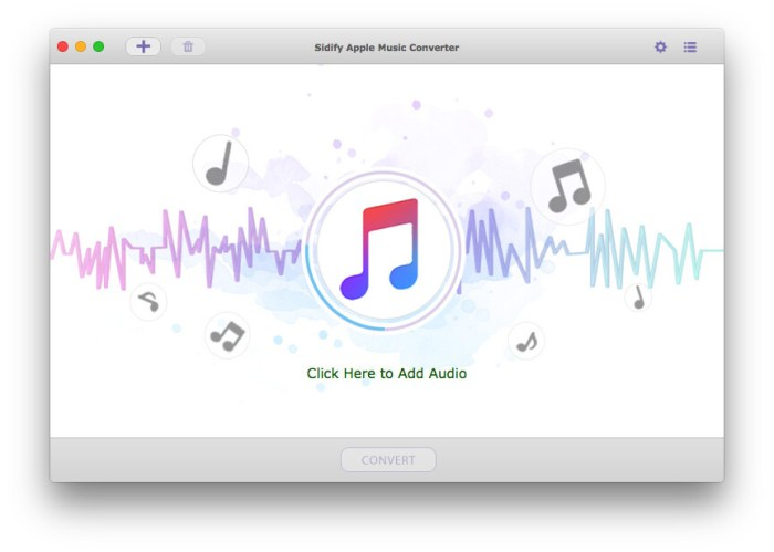 Sidify Apple Music Converter 148 Screenshot 01 tol32an