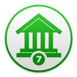 Banktivity 7 icon