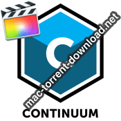 Boris Continuum Complete for Final Cut Pro icon