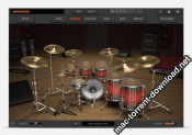 IK Multimedia MODO DRUM icon