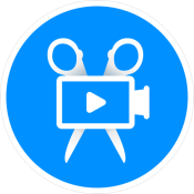 Movavi Video Editor Plus 2020 icon