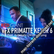 Red Giant VFX Primatte Keyer icon