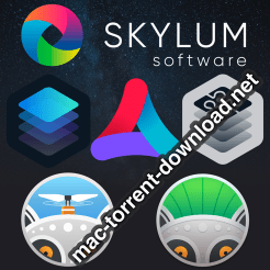 Skylum Software Bundle 2019 icon