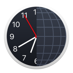 The Clock icon