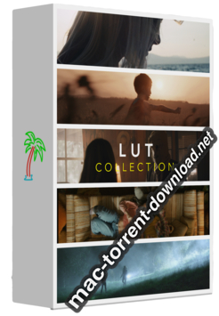 Tropic Colour All LUTs Collections icon tdqsz2y
