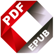 Lighten PDF to EPUB Converter icon