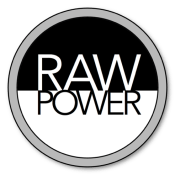 RAW Power icon