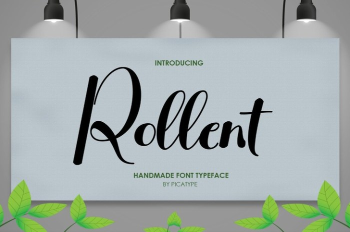 Excellent Font Bundle 4321213 Screenshot 14 vrds27n