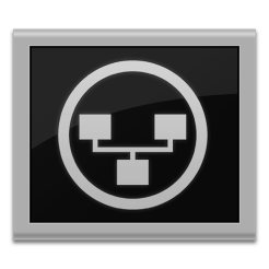 INet Network Scanner icon