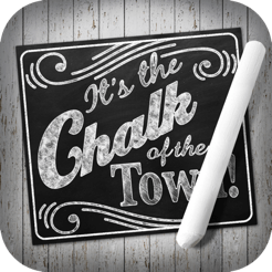 Chalkspiration icon