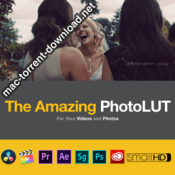 Cineplus PhotoLUT icon