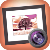 JixiPix NIR Color icon