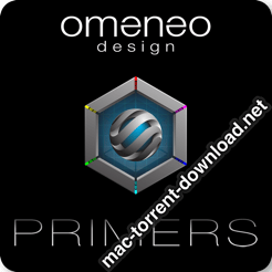 Omeneo A7S2 Primers 3D LUTs icon