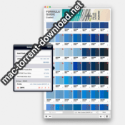 PANTONE Color Manager icon