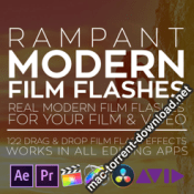 Rampant Design Tools Film Flashes icon
